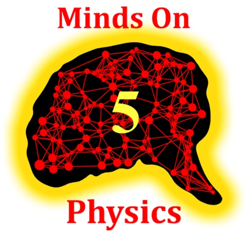 Minds On Physics - Part 5 icon