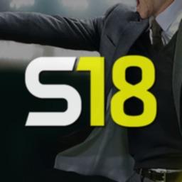 SEASON18 - Soccer Game