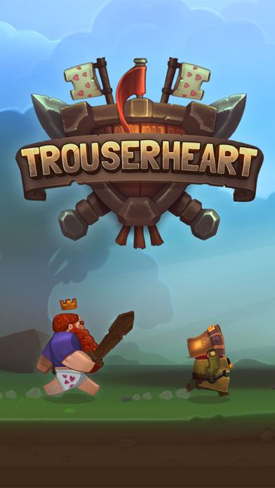 Screenshot from Trouserheart
