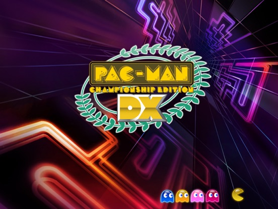 PAC-MAN CE DXのおすすめ画像1