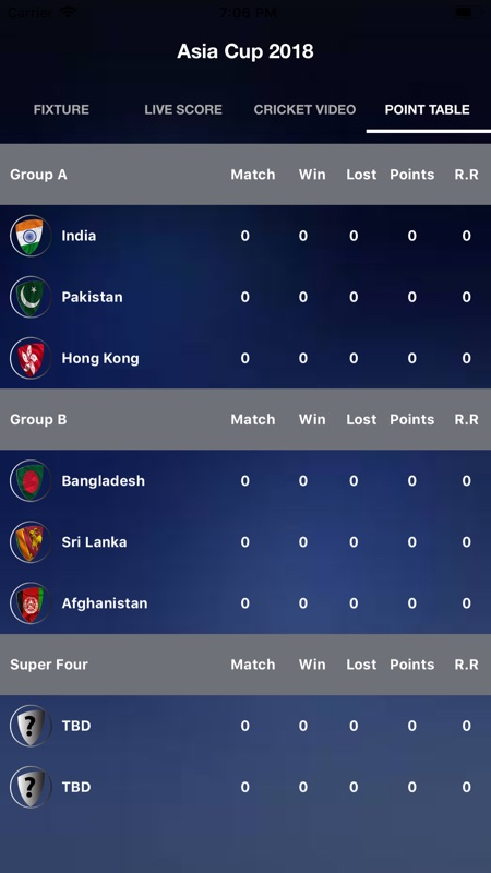 Gazi Tv - Asia Cup Live - Online Game Hack and Cheat