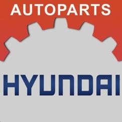 Autoparts for Hyundai uygulama incelemesi
