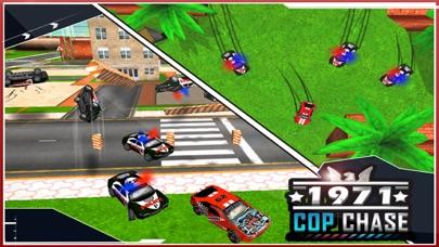 Cop Chase Shooting & Racingのおすすめ画像3
