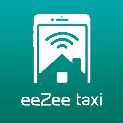 eeZee TAXI ios app