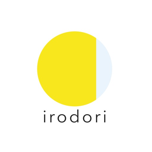 irodori -color schemes-