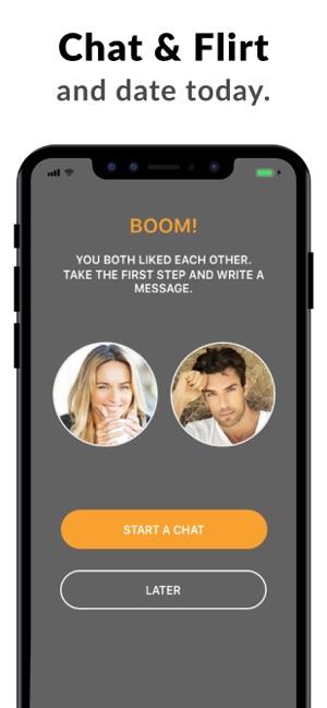 gene partner dating site