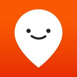 Public Transit App: Moovit