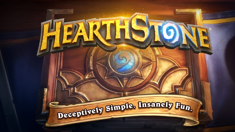 Hearthstone screenshot-0