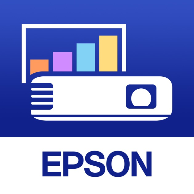 Epson Projector App For Iphone