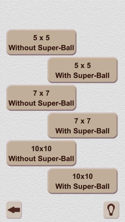 Just Get 10 with Super Ball screenshot-3