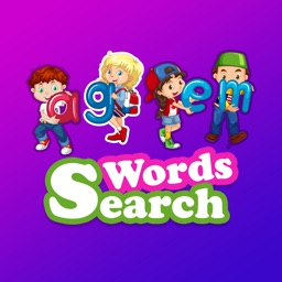 Word Search Primary