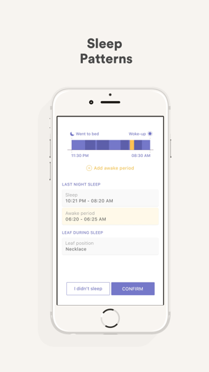 Bellabeat: Health App Screenshot