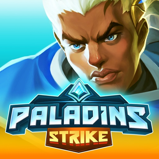 Download Paladins Strike free for iPhone, iPod and iPad