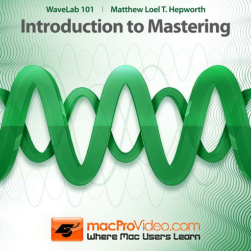 Mastering Course For WaveLab