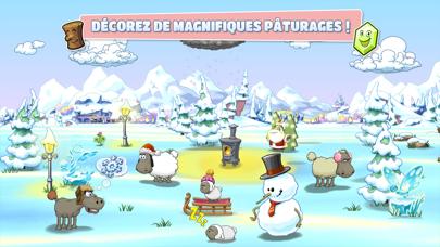 Screenshot #3 pour Clouds & Sheep 2