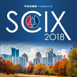 FACSS SCIX 2018