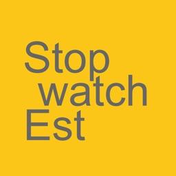 StopwatchEst