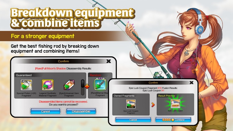 Fishing Superstars : Season 5 screenshot-4