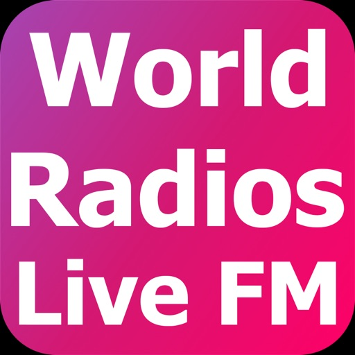 Live FM - World Radio Stations
