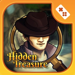Hidden Treasure - Lost Island