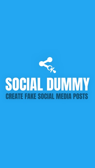 download Social Dummy apps 1