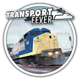 Ícone do app Transport Fever