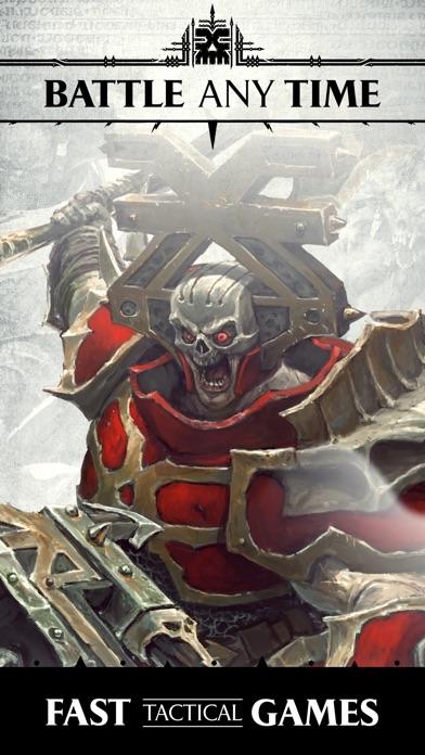 Warhammer AoS: Champions screenshot #5