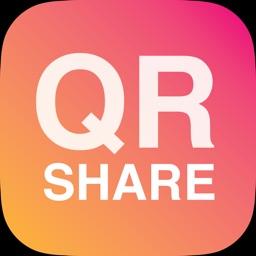 ShareQR
