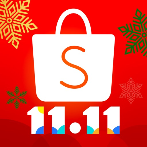 Shopee PH 11.11 Christmas Sale