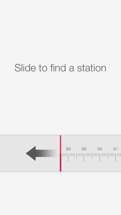 RadioApp Pro screenshot-0