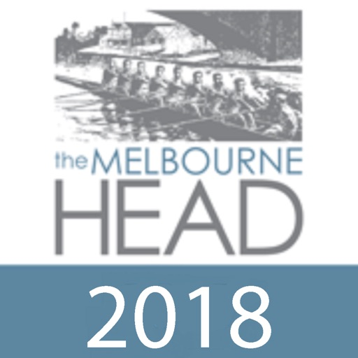 Melbourne Head Regatta