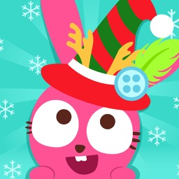 Purple Pink Hat Creator
