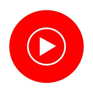 YouTube Music Music app