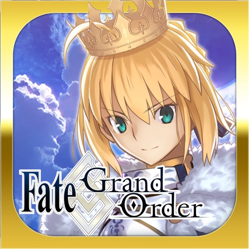 Fate/Grand Order (English) download