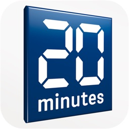 20 minutes (CH)