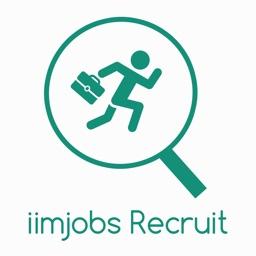 iimjobs for Recruiters
