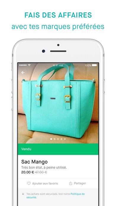 download Vinted.fr apps 1