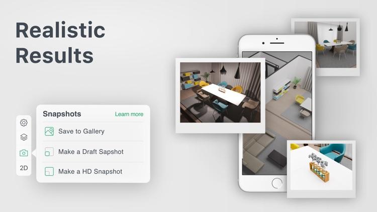 Planner 5D - Interior Design screenshot-4
