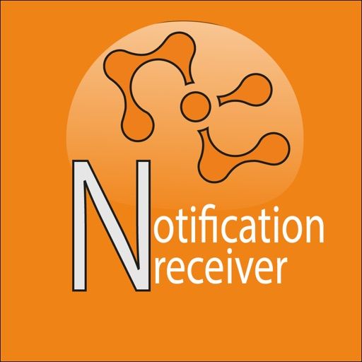 Notification Receiver for iPhone
