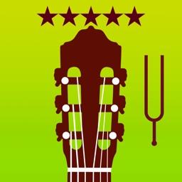 Classical Guitar Tuner Pro