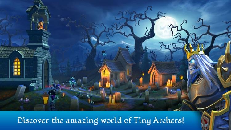 Tiny Archers screenshot-0
