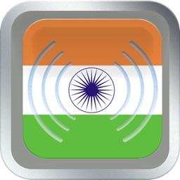 ` India Radios  AM & Fm.