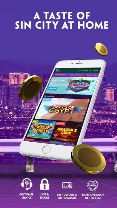 Paddy Power Vegas | Slots screenshot two