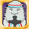 Scott Adelman Apps Inc - Monster Games for Kids: Jigsaw Puzzles HD - Gold artwork