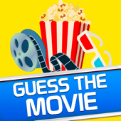 Guess the Movie Film Quiz Game