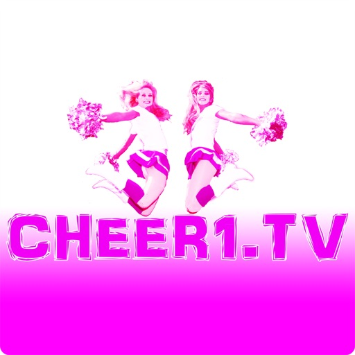 Cheer1TV icon