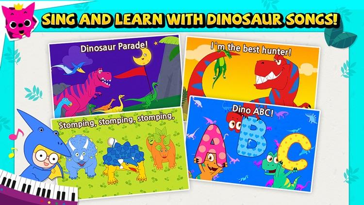 Pinkfong Songs & Stories screenshot-0