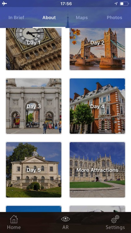 London Tourist Guide Offline