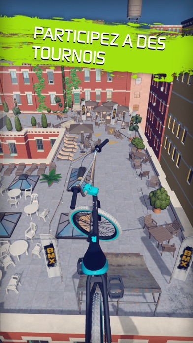 download Touchgrind BMX 2 apps 0