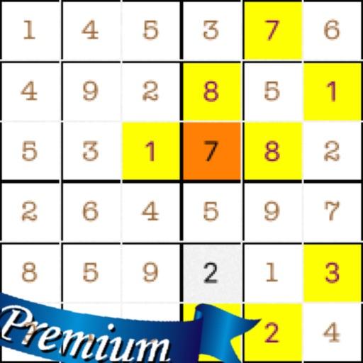 Sudoku Challenge - Premium